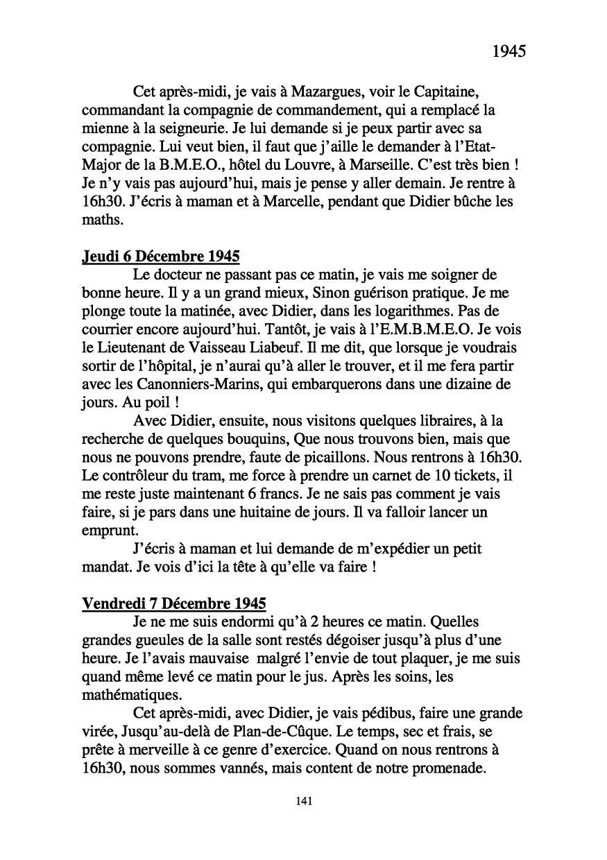 [ Histoires et histoire ] Mon oncle Georges Le Brazic - Carrière Marine, du Maquis à l'Indochine de 44 à 48 - Page 2 Livre366