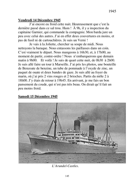 [ Histoires et histoire ] Mon oncle Georges Le Brazic - Carrière Marine, du Maquis à l'Indochine de 44 à 48 - Page 2 Livre371