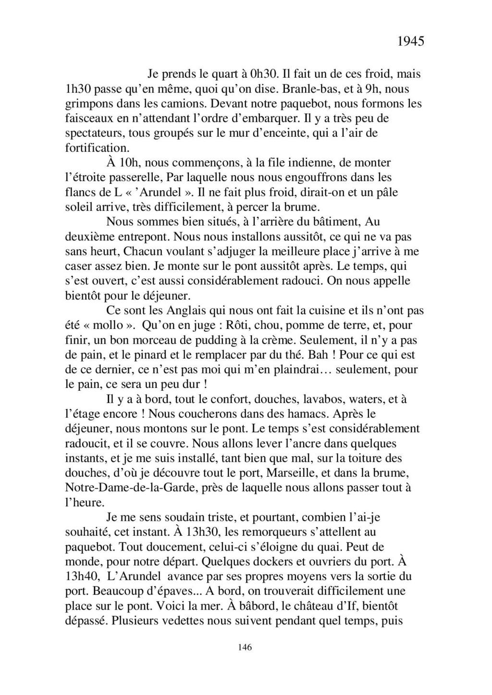 [ Histoires et histoire ] Mon oncle Georges Le Brazic - Carrière Marine, du Maquis à l'Indochine de 44 à 48 - Page 2 Livre372