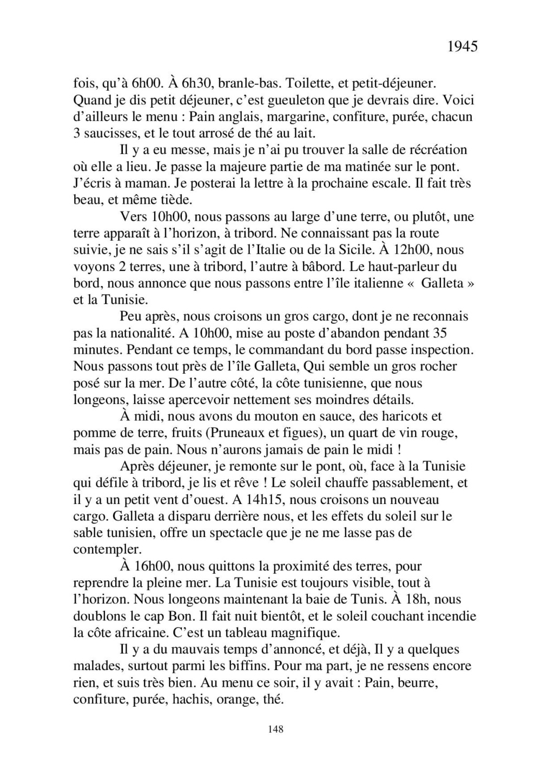 [ Histoires et histoire ] Mon oncle Georges Le Brazic - Carrière Marine, du Maquis à l'Indochine de 44 à 48 - Page 2 Livre374