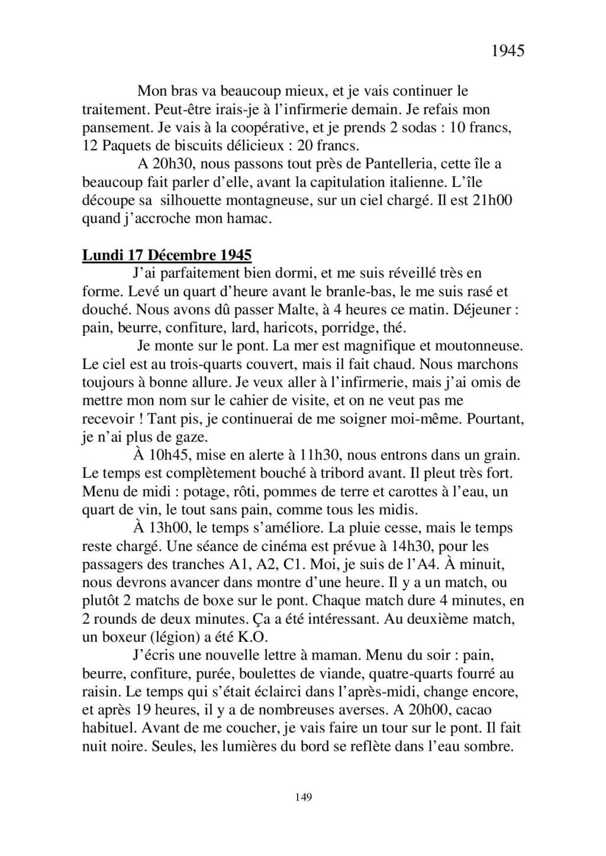 [ Histoires et histoire ] Mon oncle Georges Le Brazic - Carrière Marine, du Maquis à l'Indochine de 44 à 48 - Page 2 Livre375