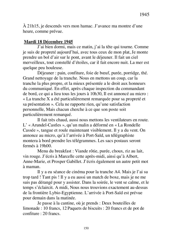 [ Histoires et histoire ] Mon oncle Georges Le Brazic - Carrière Marine, du Maquis à l'Indochine de 44 à 48 - Page 2 Livre377