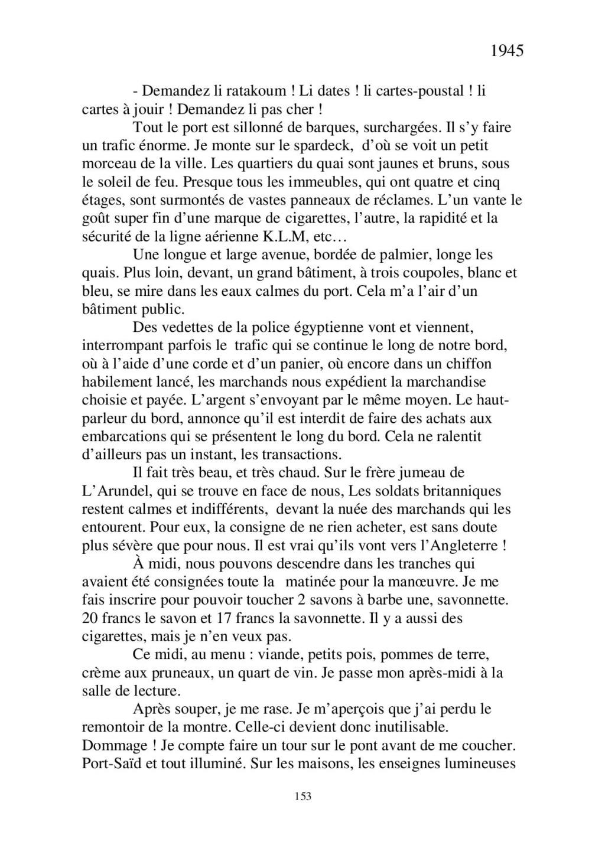 [ Histoires et histoire ] Mon oncle Georges Le Brazic - Carrière Marine, du Maquis à l'Indochine de 44 à 48 - Page 2 Livre379