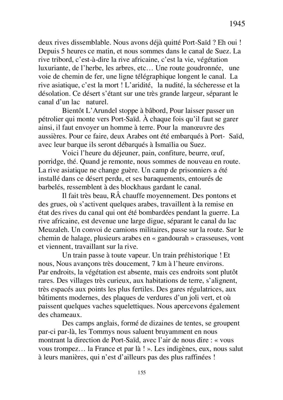 [ Histoires et histoire ] Mon oncle Georges Le Brazic - Carrière Marine, du Maquis à l'Indochine de 44 à 48 - Page 2 Livre381