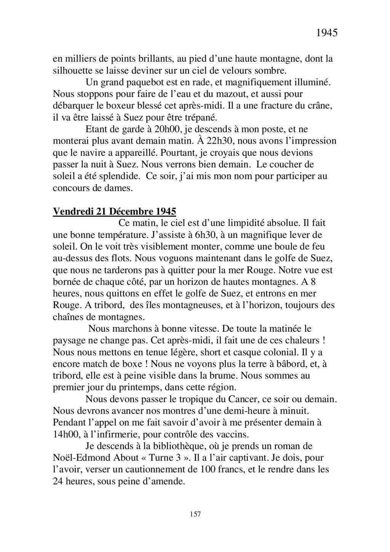 [ Histoires et histoire ] Mon oncle Georges Le Brazic - Carrière Marine, du Maquis à l'Indochine de 44 à 48 - Page 2 Livre383