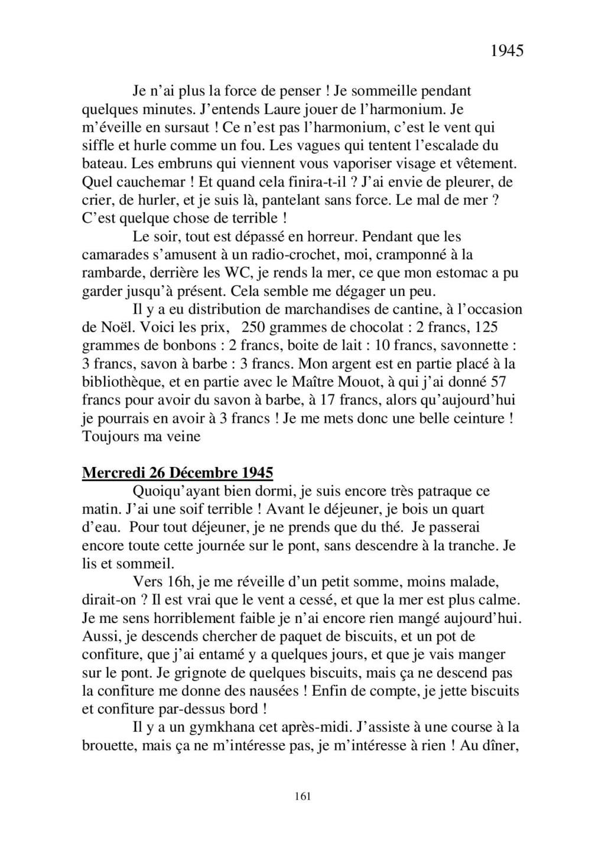 [ Histoires et histoire ] Mon oncle Georges Le Brazic - Carrière Marine, du Maquis à l'Indochine de 44 à 48 - Page 2 Livre386