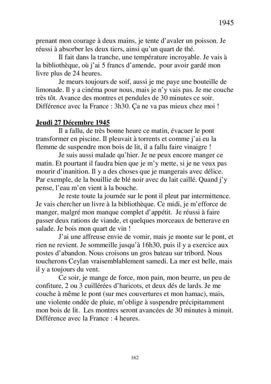 [ Histoires et histoire ] Mon oncle Georges Le Brazic - Carrière Marine, du Maquis à l'Indochine de 44 à 48 - Page 2 Livre389