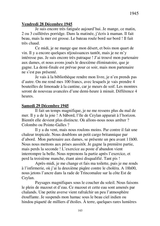 [ Histoires et histoire ] Mon oncle Georges Le Brazic - Carrière Marine, du Maquis à l'Indochine de 44 à 48 - Page 2 Livre390
