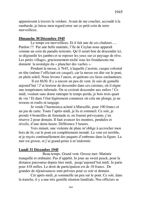 [ Histoires et histoire ] Mon oncle Georges Le Brazic - Carrière Marine, du Maquis à l'Indochine de 44 à 48 - Page 2 Livre393