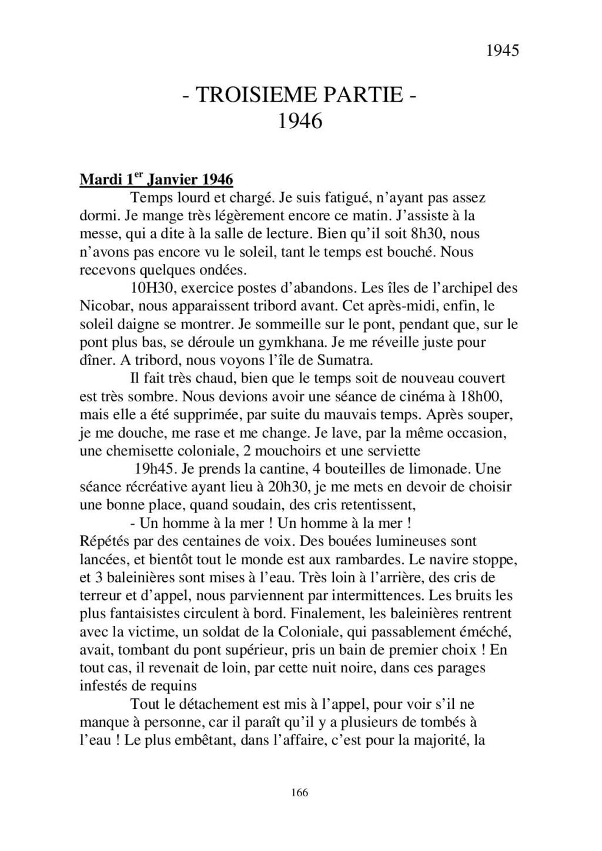 [ Histoires et histoire ] Mon oncle Georges Le Brazic - Carrière Marine, du Maquis à l'Indochine de 44 à 48 - Page 2 Livre394