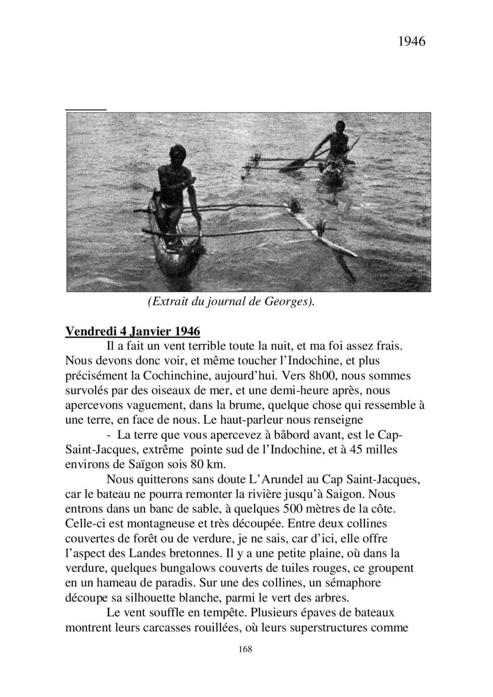 [ Histoires et histoire ] Mon oncle Georges Le Brazic - Carrière Marine, du Maquis à l'Indochine de 44 à 48 - Page 2 Livre395