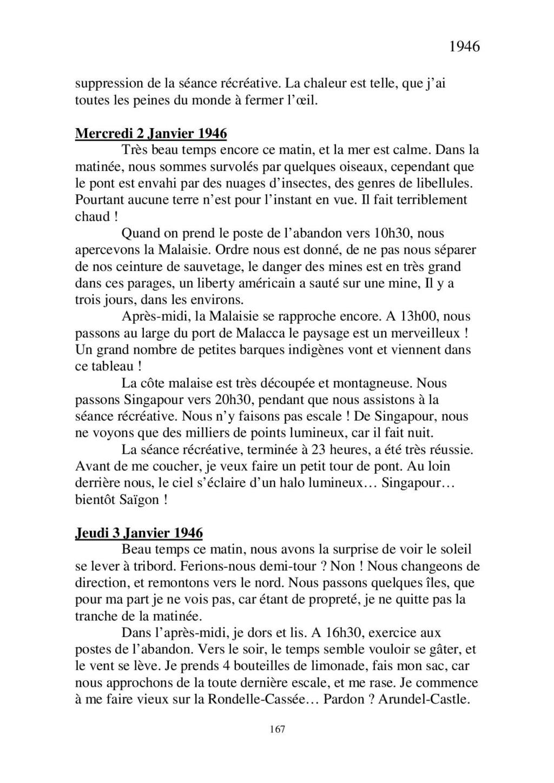 [ Histoires et histoire ] Mon oncle Georges Le Brazic - Carrière Marine, du Maquis à l'Indochine de 44 à 48 - Page 2 Livre396