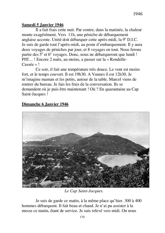 [ Histoires et histoire ] Mon oncle Georges Le Brazic - Carrière Marine, du Maquis à l'Indochine de 44 à 48 - Page 2 Livre398