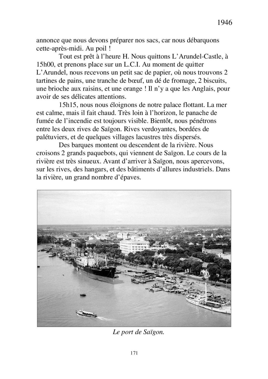 [ Histoires et histoire ] Mon oncle Georges Le Brazic - Carrière Marine, du Maquis à l'Indochine de 44 à 48 - Page 2 Livre399
