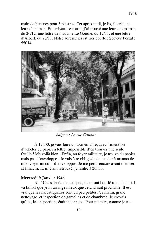 [ Histoires et histoire ] Mon oncle Georges Le Brazic - Carrière Marine, du Maquis à l'Indochine de 44 à 48 - Page 2 Livre401
