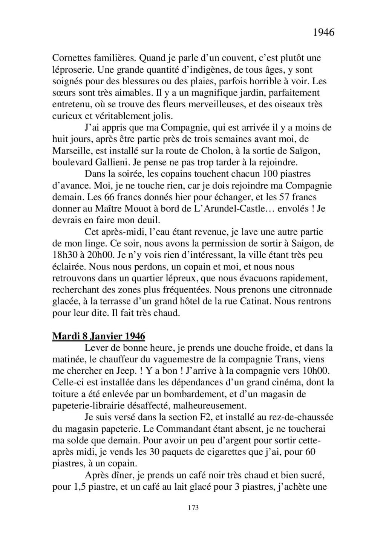 [ Histoires et histoire ] Mon oncle Georges Le Brazic - Carrière Marine, du Maquis à l'Indochine de 44 à 48 - Page 2 Livre402