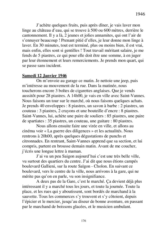 [ Histoires et histoire ] Mon oncle Georges Le Brazic - Carrière Marine, du Maquis à l'Indochine de 44 à 48 - Page 2 Livre403