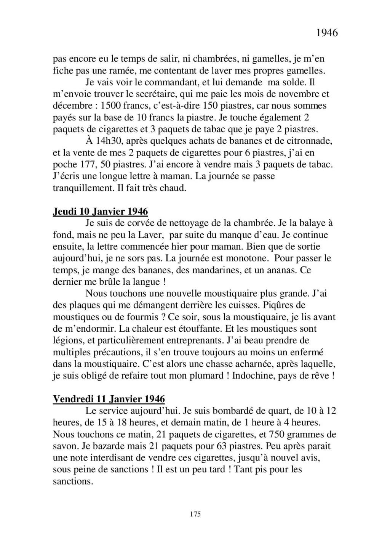 [ Histoires et histoire ] Mon oncle Georges Le Brazic - Carrière Marine, du Maquis à l'Indochine de 44 à 48 - Page 2 Livre404