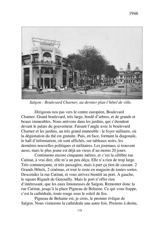 [ Histoires et histoire ] Mon oncle Georges Le Brazic - Carrière Marine, du Maquis à l'Indochine de 44 à 48 - Page 2 Livre405