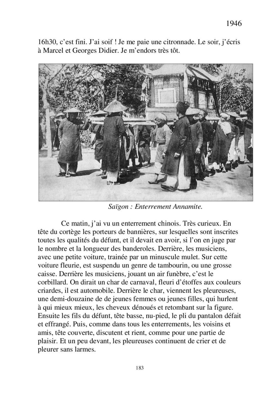 [ Histoires et histoire ] Mon oncle Georges Le Brazic - Carrière Marine, du Maquis à l'Indochine de 44 à 48 - Page 2 Livre413