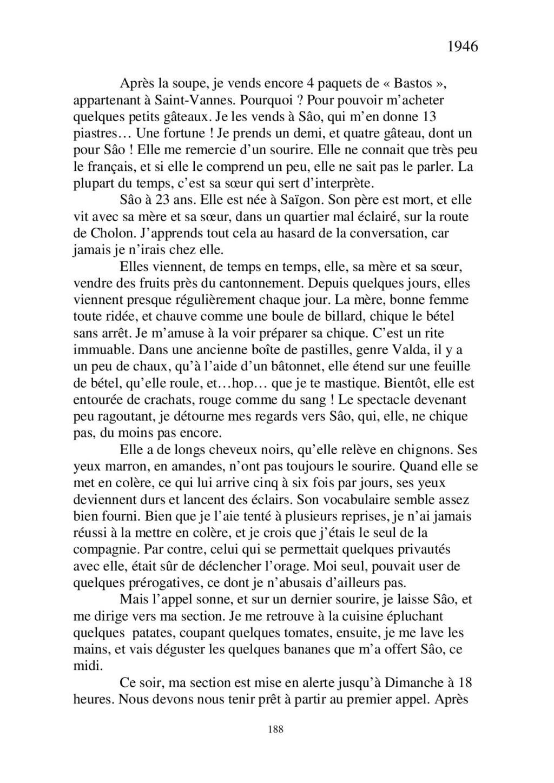 [ Histoires et histoire ] Mon oncle Georges Le Brazic - Carrière Marine, du Maquis à l'Indochine de 44 à 48 - Page 2 Livre417