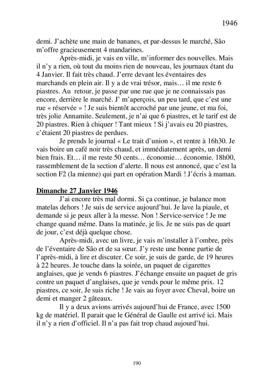 [ Histoires et histoire ] Mon oncle Georges Le Brazic - Carrière Marine, du Maquis à l'Indochine de 44 à 48 - Page 2 Livre419