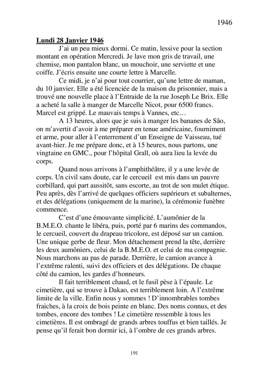 [ Histoires et histoire ] Mon oncle Georges Le Brazic - Carrière Marine, du Maquis à l'Indochine de 44 à 48 - Page 2 Livre421