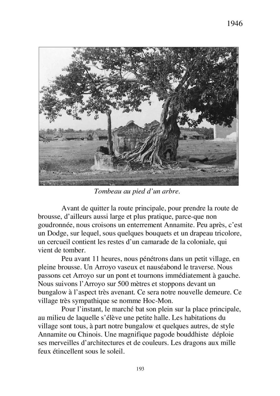 [ Histoires et histoire ] Mon oncle Georges Le Brazic - Carrière Marine, du Maquis à l'Indochine de 44 à 48 - Page 2 Livre424