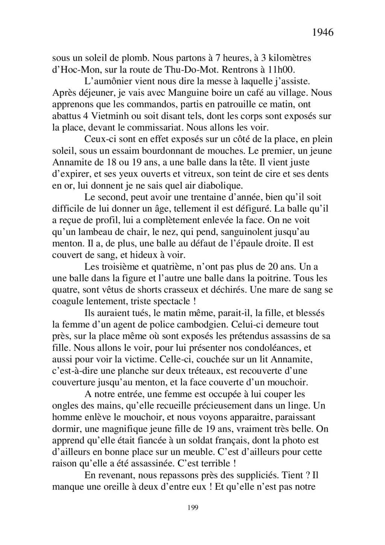 [ Histoires et histoire ] Mon oncle Georges Le Brazic - Carrière Marine, du Maquis à l'Indochine de 44 à 48 - Page 2 Livre429