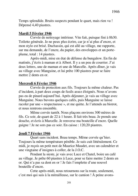 [ Histoires et histoire ] Mon oncle Georges Le Brazic - Carrière Marine, du Maquis à l'Indochine de 44 à 48 - Page 2 Livre431