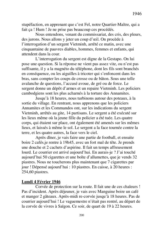 [ Histoires et histoire ] Mon oncle Georges Le Brazic - Carrière Marine, du Maquis à l'Indochine de 44 à 48 - Page 2 Livre432