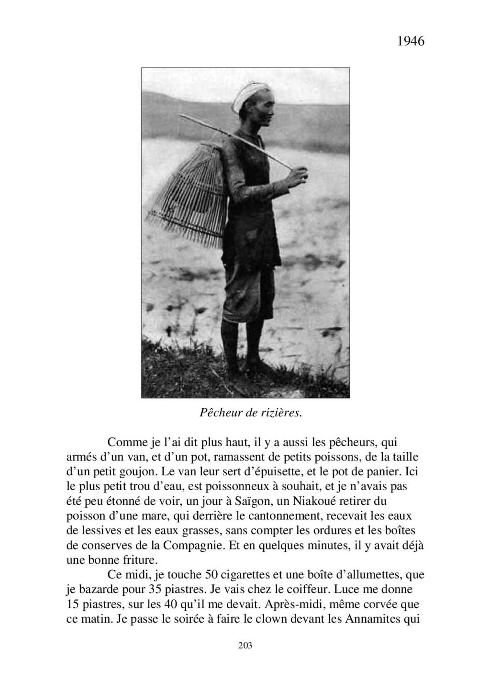 [ Histoires et histoire ] Mon oncle Georges Le Brazic - Carrière Marine, du Maquis à l'Indochine de 44 à 48 - Page 2 Livre433