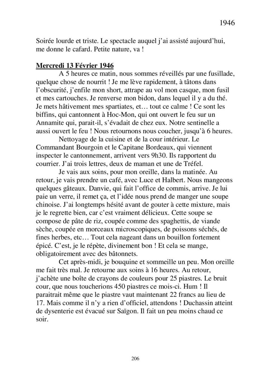 [ Histoires et histoire ] Mon oncle Georges Le Brazic - Carrière Marine, du Maquis à l'Indochine de 44 à 48 - Page 2 Livre437