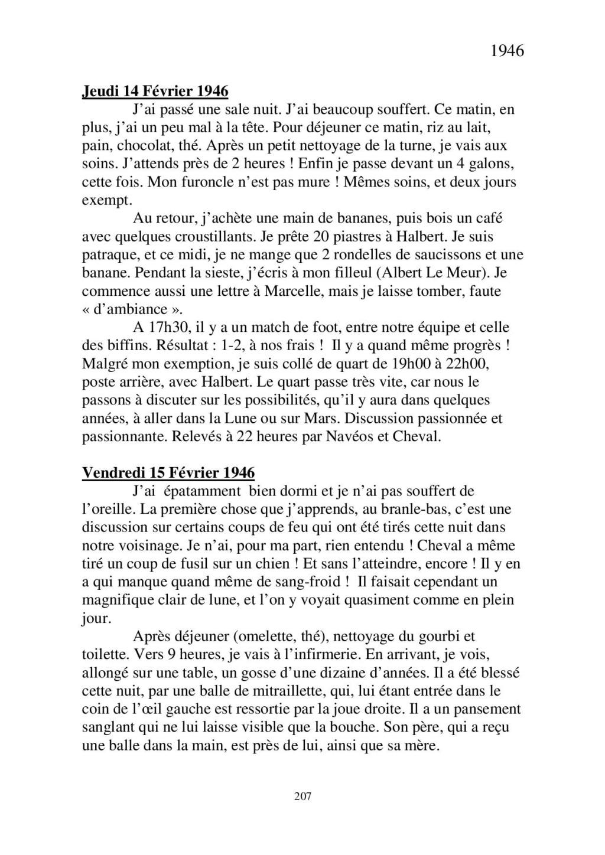 [ Histoires et histoire ] Mon oncle Georges Le Brazic - Carrière Marine, du Maquis à l'Indochine de 44 à 48 - Page 2 Livre438