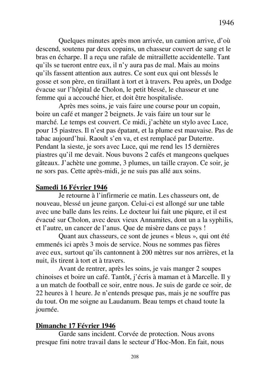 [ Histoires et histoire ] Mon oncle Georges Le Brazic - Carrière Marine, du Maquis à l'Indochine de 44 à 48 - Page 2 Livre439