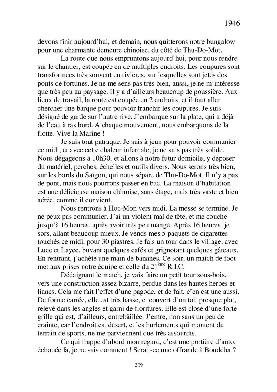[ Histoires et histoire ] Mon oncle Georges Le Brazic - Carrière Marine, du Maquis à l'Indochine de 44 à 48 - Page 2 Livre440