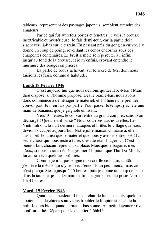 [ Histoires et histoire ] Mon oncle Georges Le Brazic - Carrière Marine, du Maquis à l'Indochine de 44 à 48 - Page 2 Livre442