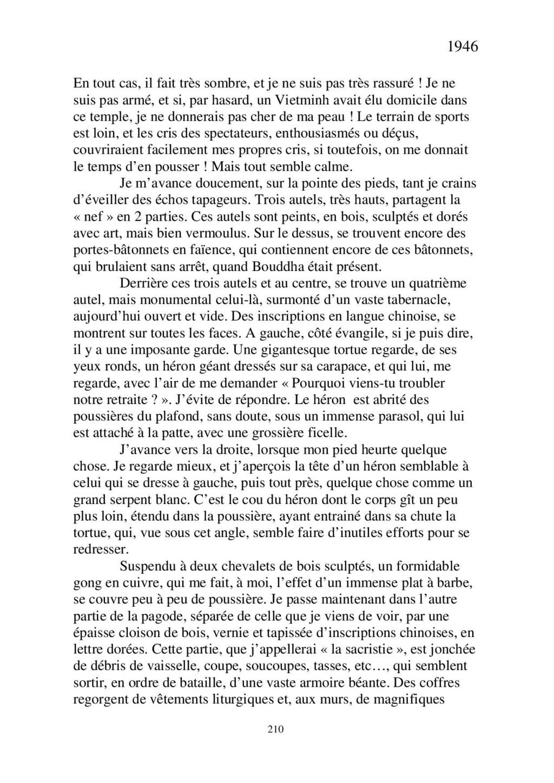 [ Histoires et histoire ] Mon oncle Georges Le Brazic - Carrière Marine, du Maquis à l'Indochine de 44 à 48 - Page 2 Livre443