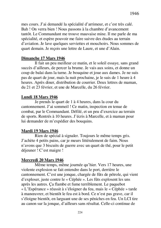 [ Histoires et histoire ] Mon oncle Georges Le Brazic - Carrière Marine, du Maquis à l'Indochine de 44 à 48 - Page 2 Livre459