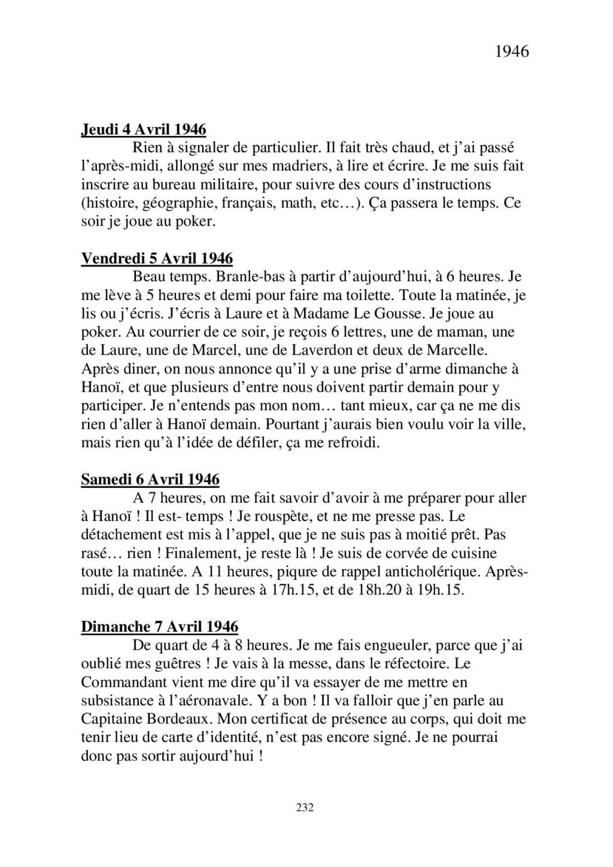 [ Histoires et histoire ] Mon oncle Georges Le Brazic - Carrière Marine, du Maquis à l'Indochine de 44 à 48 - Page 2 Livre467