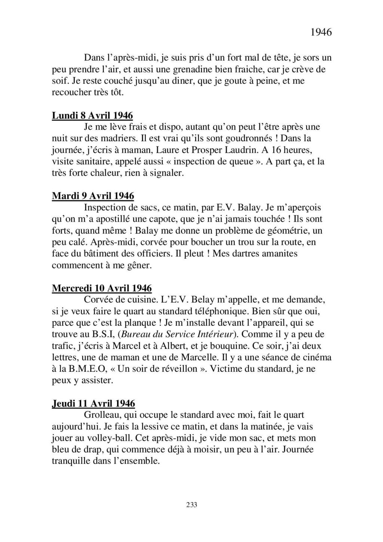 [ Histoires et histoire ] Mon oncle Georges Le Brazic - Carrière Marine, du Maquis à l'Indochine de 44 à 48 - Page 2 Livre468