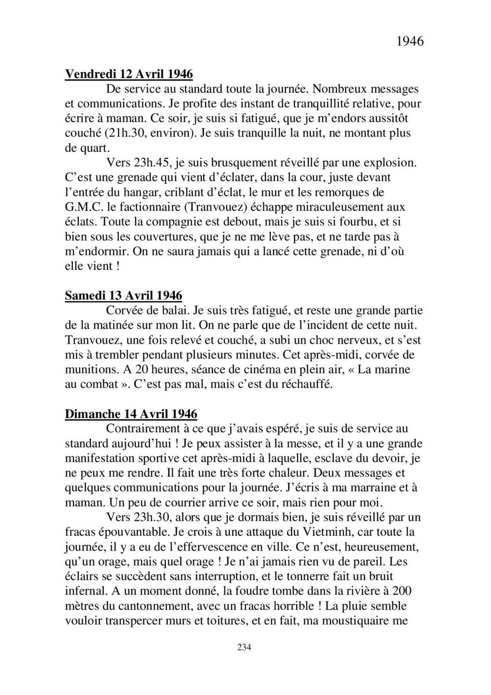 [ Histoires et histoire ] Mon oncle Georges Le Brazic - Carrière Marine, du Maquis à l'Indochine de 44 à 48 - Page 2 Livre470