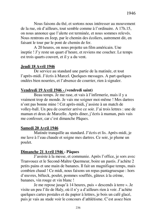 [ Histoires et histoire ] Mon oncle Georges Le Brazic - Carrière Marine, du Maquis à l'Indochine de 44 à 48 - Page 2 Livre472