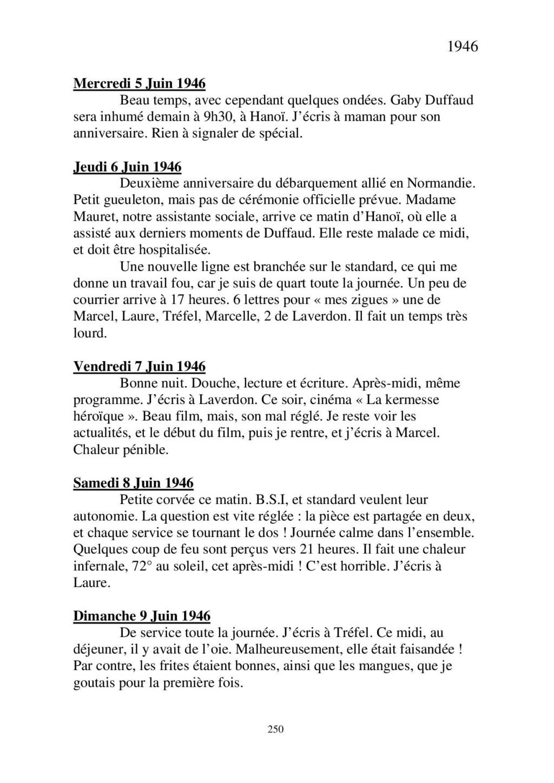 [ Histoire et histoires ] Mon oncle Georges Le Brazic - Carrière Marine, du Maquis à l'Indochine de 44 à 48 - Page 3 Livre488