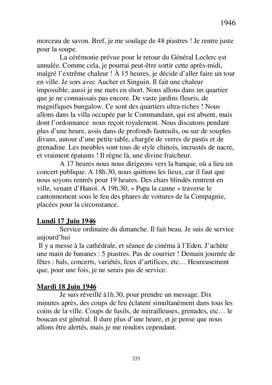 [ Histoire et histoires ] Mon oncle Georges Le Brazic - Carrière Marine, du Maquis à l'Indochine de 44 à 48 - Page 3 Livre490