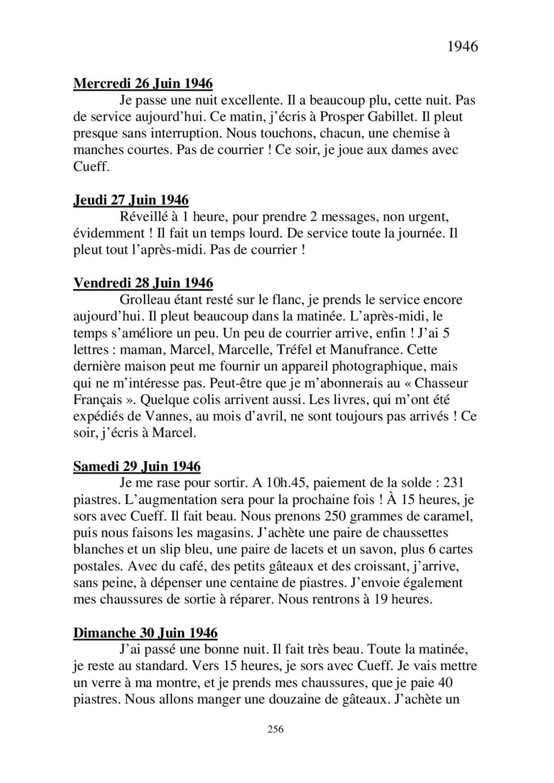 [ Histoire et histoires ] Mon oncle Georges Le Brazic - Carrière Marine, du Maquis à l'Indochine de 44 à 48 - Page 3 Livre495