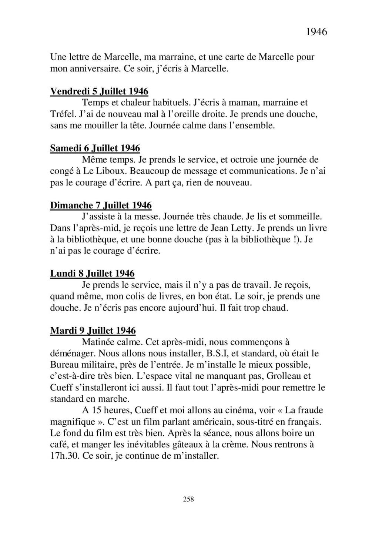 [ Histoire et histoires ] Mon oncle Georges Le Brazic - Carrière Marine, du Maquis à l'Indochine de 44 à 48 - Page 3 Livre496