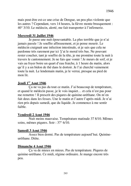 [ Histoire et histoires ] Mon oncle Georges Le Brazic - Carrière Marine, du Maquis à l'Indochine de 44 à 48 - Page 3 Livre501