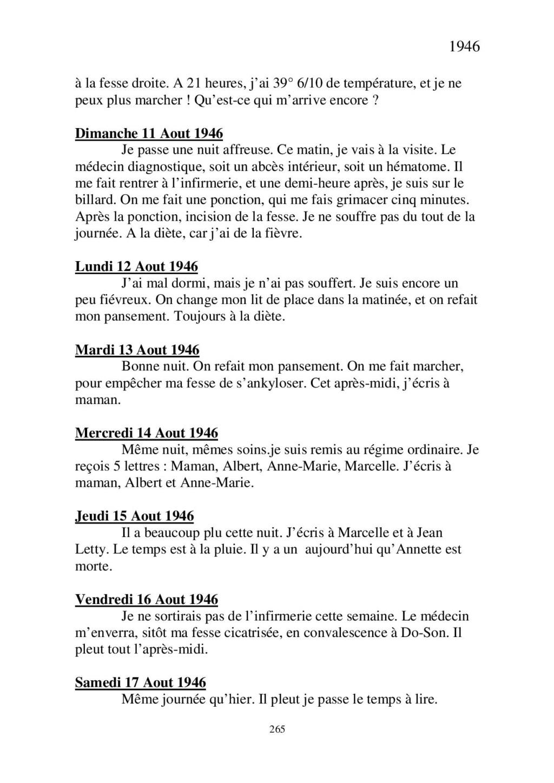 [ Histoire et histoires ] Mon oncle Georges Le Brazic - Carrière Marine, du Maquis à l'Indochine de 44 à 48 - Page 3 Livre502