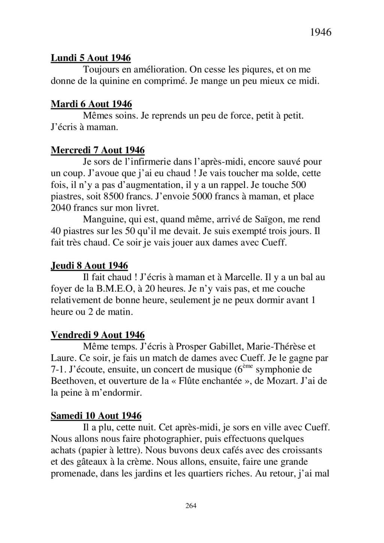 [ Histoire et histoires ] Mon oncle Georges Le Brazic - Carrière Marine, du Maquis à l'Indochine de 44 à 48 - Page 3 Livre503